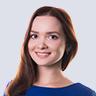 Трончук Олена консультант з питань роботи сайту RIA.com